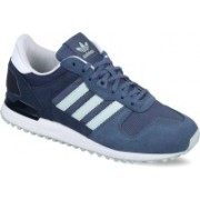 Adidas Originals ZX 700 W Sneakers For Women(Blue)