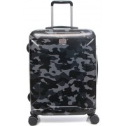 Guess Valise GUESS Ligne FITZGERALD. taille grande