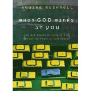 When God Winks at You: How God Speaks Directly to You Through the Power of Coincidence, Hardcover/Squire Rushnell