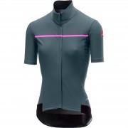 Castelli Limited Edition Women's Gabba 2 Jersey - M - Mirage