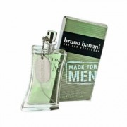 Bruno Banani Made For Men 30Ml Per Uomo (Eau De Toilette)