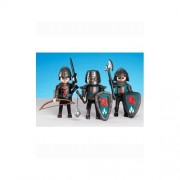 Playmobil 3 Falcon Knights 7537