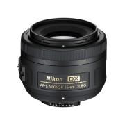 Nikon AF-S NIKKOR 35mm f 1.8G Obiectiv Foto DSLR DX