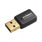 EDiMAX EW-7822UTC, AC1200 Wireless Dual Bamd MU-MIMO USB 3.0 Adapter