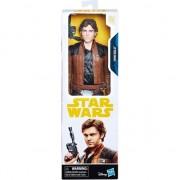 Figurina Star Wars, 40th Anniversary, Han Solo