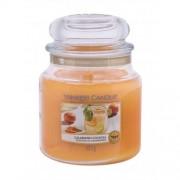 Yankee Candle Calamansi Cocktail 411 g vonná sviečka unisex