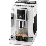 Espressor Delonghi ECAM 23.210, 1450 W, Cappuccino (Alb cu negru)