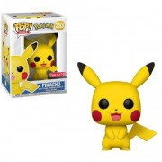 Funko Pop - Pokemon Pikachu