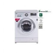 LG 6.5 Kg Front Load Fully Automatic Washing Machine - FH096WDL23 (Available in Delhi NCR Only )