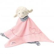 Käthe Kruse Towel Doll Lamb Mojo Pink 0174902