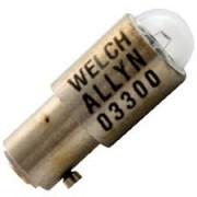 WELCH ALLYN žiarovka 03300-U (WELCH ALLYN originál žiarovky)