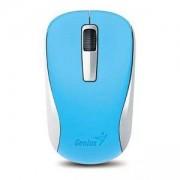 Безжична мишка GENIUS NX-7005 BlueEye, 1600 DPI, синя, 31030127104
