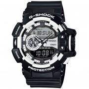 Reloj G-Shock GA_400_1A Negro Hombre