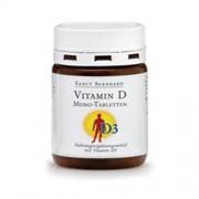 Cebanatural Vitamina D3-Mono - 250 Pastillas