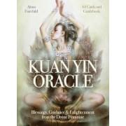 Kuan Yin Oracle by Alana Fairchild