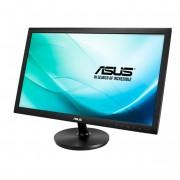 Monitor Led Ips Asus Vs247nr 23.6'' Fhd 5ms D-sub Dvi-d