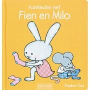 Aankleden met Fien en Milo - Peuterlijn