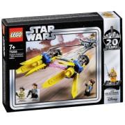 LEGO Star Wars 75258 Anakin's Podracer 20 Years LEGO Star Wars