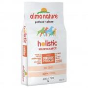 Almo Nature Holistic Large Adult con Pollo e Riso - 12 kg