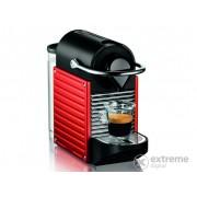 Cafetieră cu capsulă Nespresso-Krups XN300610 Pixie, roşu