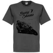 Retake Barry Sheene Motor T-Shirt - S