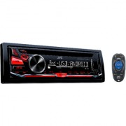 JVC KD-R471(CD Receiver with Front USB/AUX Input)