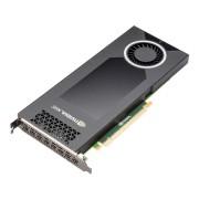 Tarjeta de Video PNY Nvidia NVS810, 4GB GDDR3 LP VCNVS810DVI-ESP