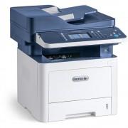 Multifunctional laser mono Xerox 3345V_DNI, dimensiune A4 (Printare, Copiere, Scanare, Fax), viteza 40ppm, duplex, rezolutie max 1200x1200dpi,