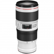 Canon Objetivo Canon EF 70-200mm f/4L IS II USM