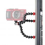 Joby GorillaPod Magnetic 325 flexibel statief Zwart/Grijs