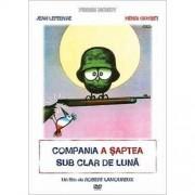 Robert Lamoureux - Compania a saptea sub clar de luna (DVD)