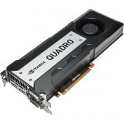 Placa video nVidia Quadro K6000 12GB GDDR5 384-bit - second hand