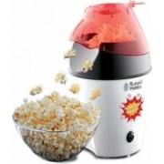 Aparat de facut popcorn Russell Hobbs Fiesta 24630-56 1200 W Tehnologie cu aer cald Capac de masurat Capacitate 35-50 g