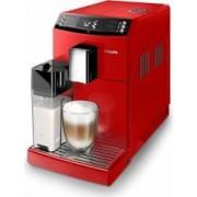 Espressor super-automat Philips EP3363/10, 3100 series, Sistem filtrare AquaClean, Carafa de lapte integrata Bonus Racitor de aer mobil