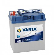 Varta Blue Dynamic 40Ah 330A B+ japán
