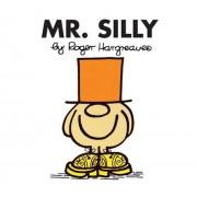 Mr. Silly, Paperback
