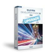 FRANZIS.de (ausgenommen sind Bücher und E-Books) SILKYPIX Dev. Studio 9 Pro - PRO Upgrade