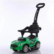 Guralica za decu Auto (Model 459 zelena)