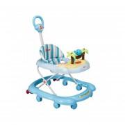 Andaderas para Bebes con Bastón Paradise varios colores