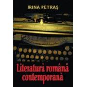 Literatura romana contemporana