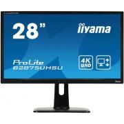 Unknown Iiyama ProLite B2875UHSU-B1 - 4K Monitor