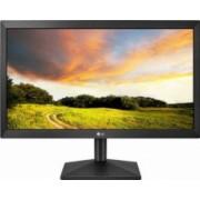 Monitor LED 19.5 LG 20MK400H-B HD 2ms Negru