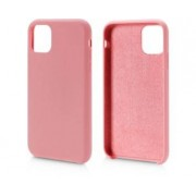 Andersson Silicone Case w/ Microfiber Pink for Apple iPhone 11 Pro Max
