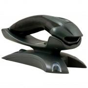 Cititor coduri de bare 1D Honeywell VOYAGER 1202G Bluetooth negru cu cradle