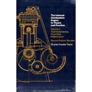 Internal Combustion Engine in Theory and Practice by Charles Fayett...