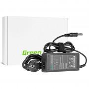 Carregador Green Cell para Fujitsu LifeBook, Amilo, Lenovo IdeaPad - 65W
