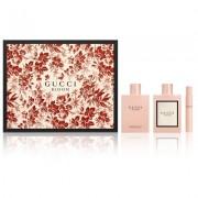Gucci - Gucci Bloom edp 100ml + edp 7.4ml + testápoló 100ml (női parfüm szett)