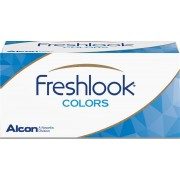 FreshLook COLORS Hazel - 2 lenzen