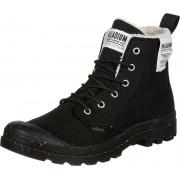 Palladium PAMPA EARTH Schuhe schwarz