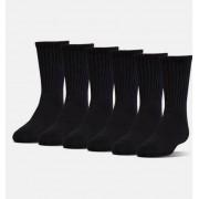 UA Charged Cotton® 2.0 Crew Socks